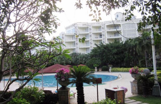 фото Tianfuyuan Resort (ex. Spring Resort) изображение №18