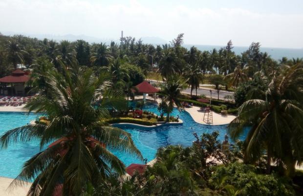 фото отеля Tianfuyuan Resort (ex. Spring Resort) изображение №13