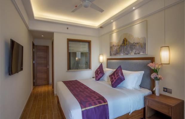 фото отеля Tianze Beach Resort изображение №5