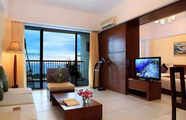 фотографии Azure Resort Hotel Spa (ex.Yuhai International Resort) изображение №4