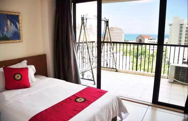 фотографии отеля Azure Resort Hotel Spa (ex.Yuhai International Resort) изображение №3
