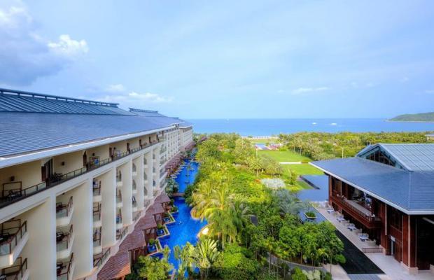 фото отеля Haitang Bay Gloria Sanya изображение №29