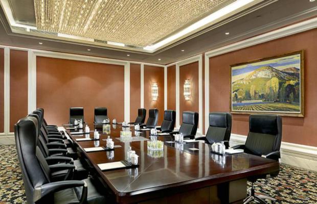 фото Liaoning International Hotel (ex. Royal King Hotel Beijing) изображение №6