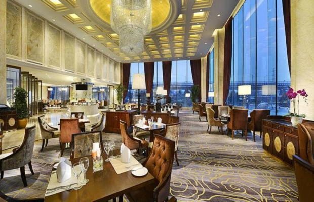 фотографии Liaoning International Hotel (ex. Royal King Hotel Beijing) изображение №4