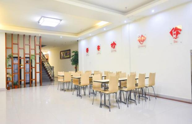 фотографии отеля Sanya Tiantian Fast изображение №11