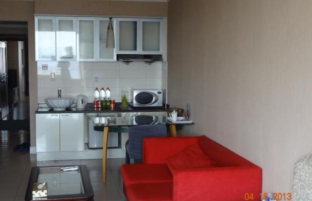 фото отеля Sentury Apartment изображение №21