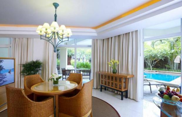 фото Sheraton Sanya Resort изображение №42