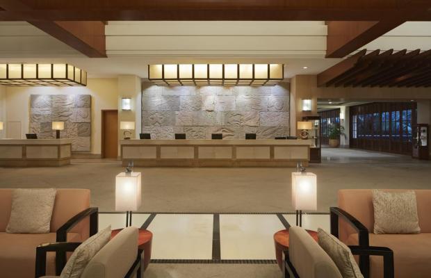 фото отеля Sheraton Sanya Resort изображение №21