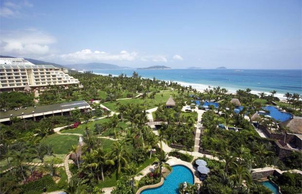 фото отеля Sheraton Sanya Resort изображение №9
