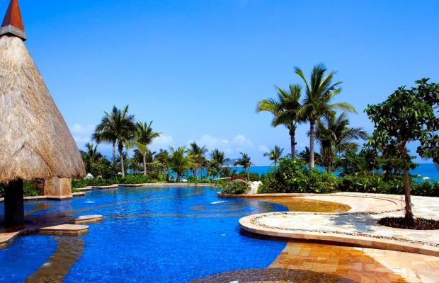 фотографии отеля Sheraton Sanya Resort изображение №3