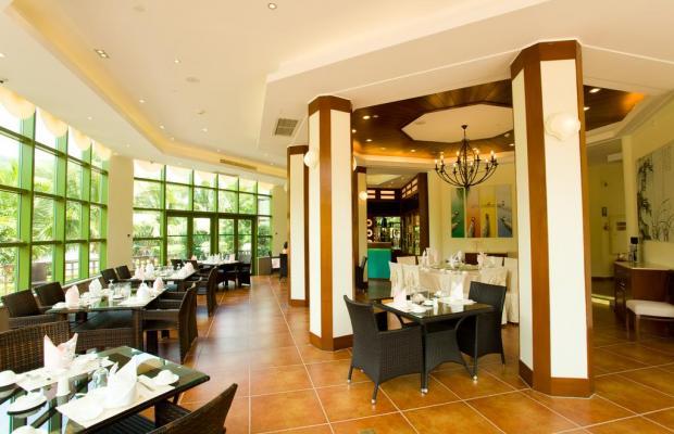 фото отеля Tianhong Resort изображение №25
