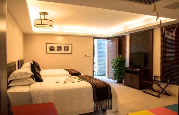 фотографии Narada Resort & Spa Qixian Mount изображение №20