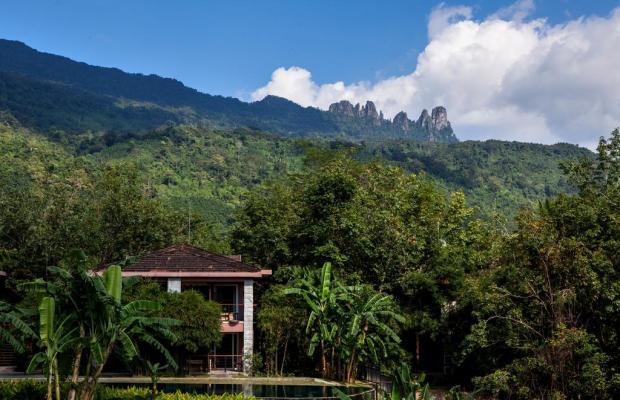 фото Narada Resort & Spa Qixian Mount изображение №10