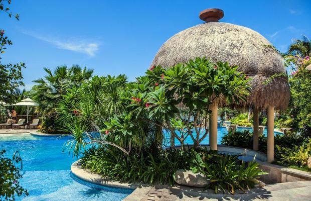 фото отеля Sheraton Sanya Bay Resort (ex. Tangla Hotel Sanya) изображение №25