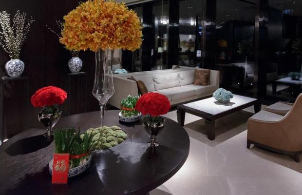 фото отеля Jing Guang Center (ex. Jing Guang New World) изображение №5