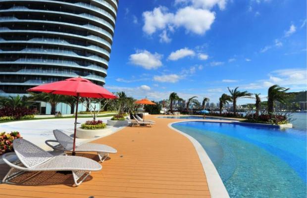 фотографии отеля Phoenix Island Resort изображение №23