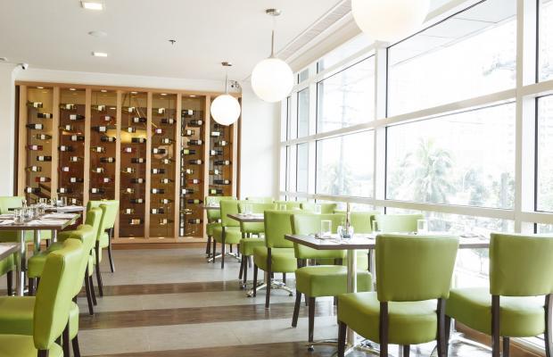 фотографии отеля The Linden Suites изображение №47
