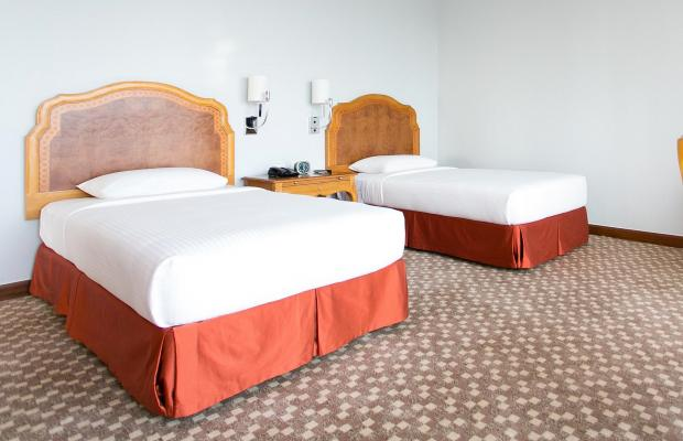 фотографии отеля The Linden Suites изображение №15