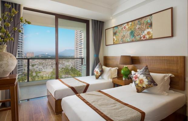 фото Aloha Oceanfront Suite Resort изображение №18