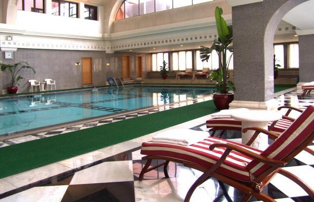 фотографии отеля Grand Hotel Beijing изображение №15