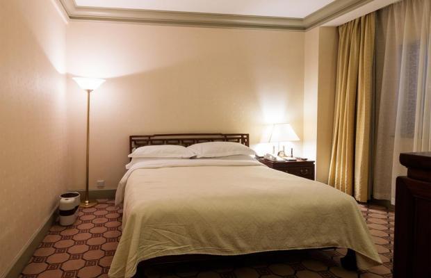 фото отеля Grand Hotel Beijing изображение №5