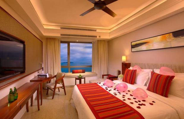 фотографии Seacube Resort (ex. Sanya Seacube Holiday Hotel) изображение №4