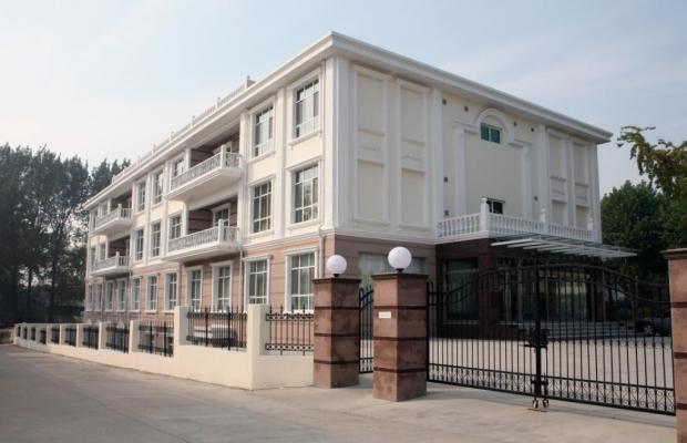 фото отеля Санаторий Лечебной Дыхательной Гимнастики (Цзигон) изображение №1