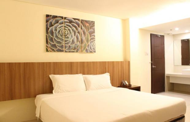 фото Ocean Suites Bohol Boutique изображение №18