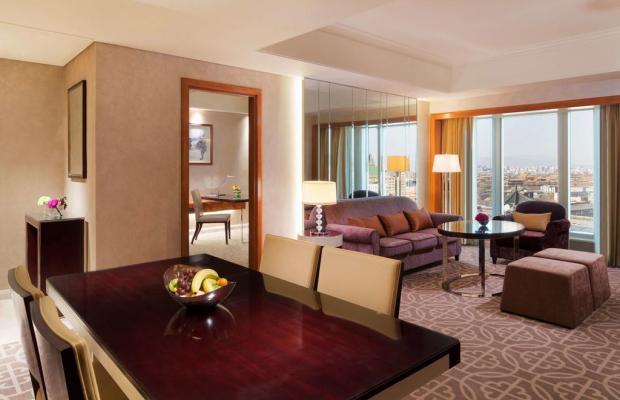 фото отеля Grand Hyatt Beijing изображение №9