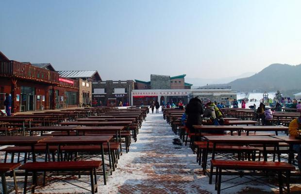 фото Nanshan Ski Village изображение №14