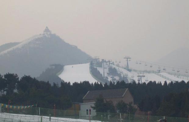 фотографии Nanshan Ski Village изображение №12