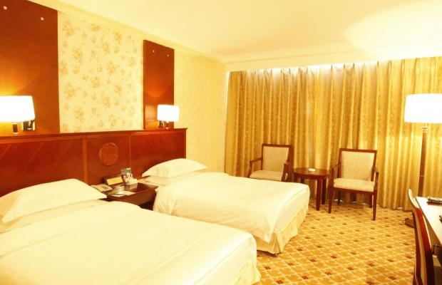 фотографии отеля Ningxia изображение №27