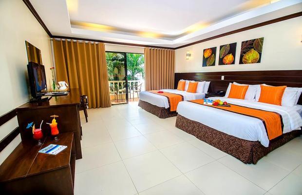 фото отеля Jony's Beach Resort изображение №17