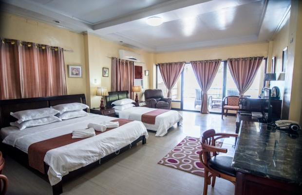 фото отеля Las Brisas de Boracay изображение №13