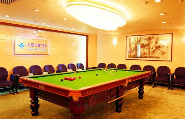 фото отеля Shatan Beijing изображение №13