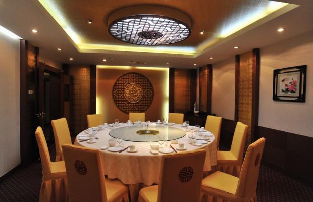 фотографии отеля Shatan Beijing изображение №11