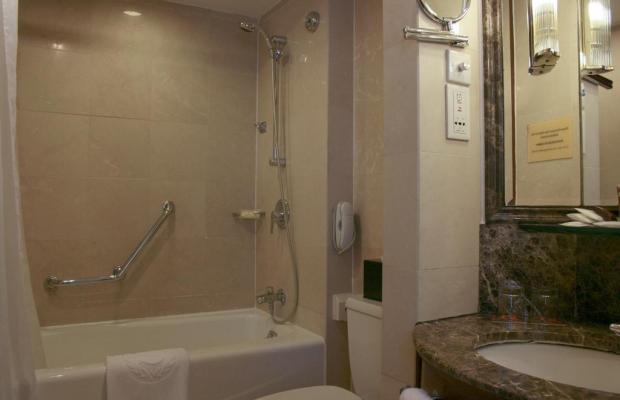 фотографии отеля The Great Wall Sheraton Hotel Beijing изображение №7
