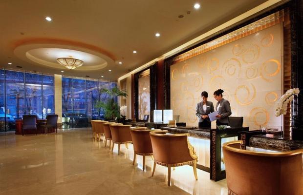 фото отеля Guidu Hotel Beijing изображение №17