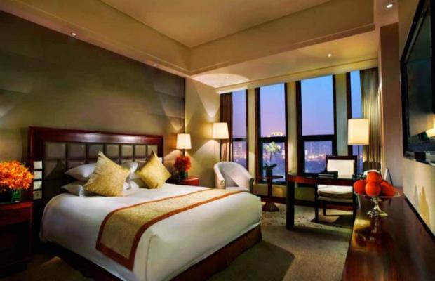 фотографии Guidu Hotel Beijing изображение №12
