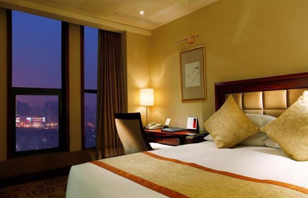 фото отеля Guidu Hotel Beijing изображение №9