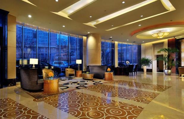 фото отеля Guidu Hotel Beijing изображение №5