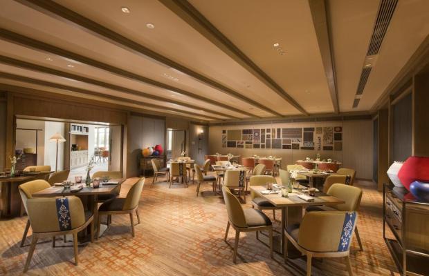 фото отеля Hilton Beijing изображение №13