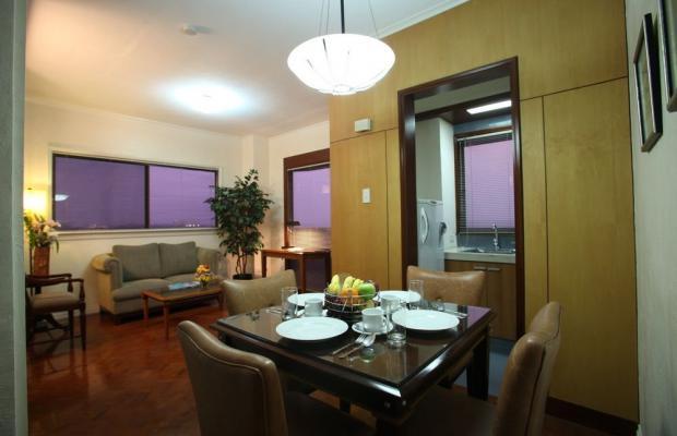 фото Sunny Bay Suites (ex. Boulevard Mansion еnd Residential Suite) изображение №14