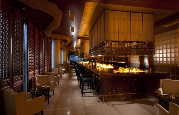 фотографии Hilton Beijing Capital Airport изображение №16