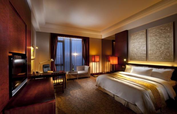 фото отеля Hilton Beijing Capital Airport изображение №9
