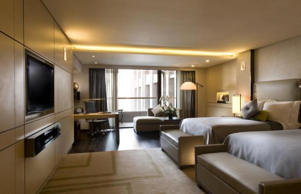 фото отеля Hilton Beijing Wangfujing изображение №9