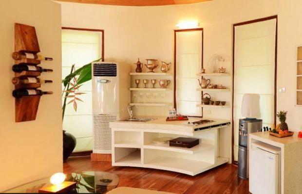 фотографии Mandala Spa & Resort Villas изображение №4