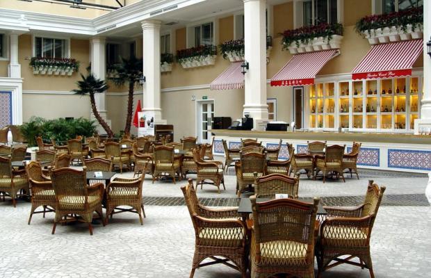 фотографии Holiday Inn Downtown Beijing изображение №36