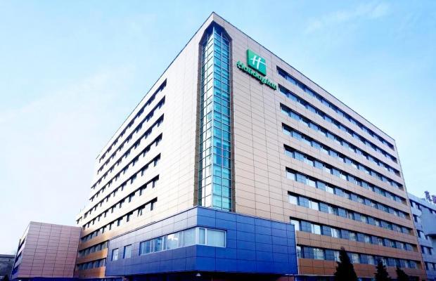 фото отеля Holiday Inn Downtown Beijing изображение №1