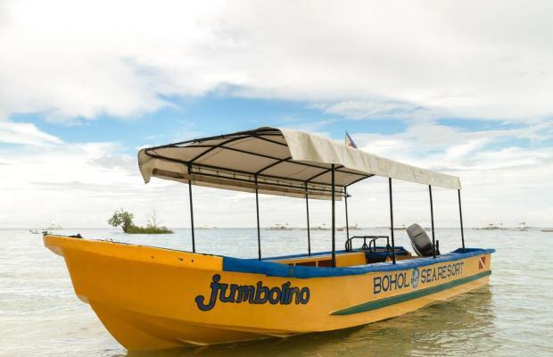 фото Bohol Sea Resort изображение №2